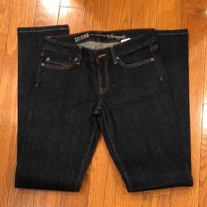 NWOT Tommy Hilfiger straight leg jeans size 4